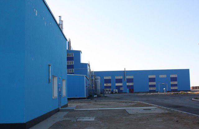 Perusahaan patungan lain antara Uranium One (70 persen saham) dan Kazatomprom (30 persen), South Inkai juga mulai berproduksi pada tahun 2009 di wilayah selatan Kazakhstan.