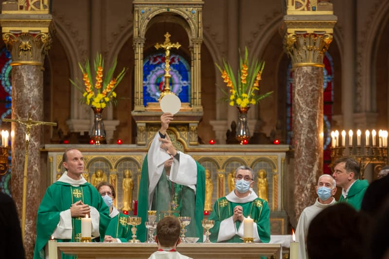 Saint Ambroise celebration 2