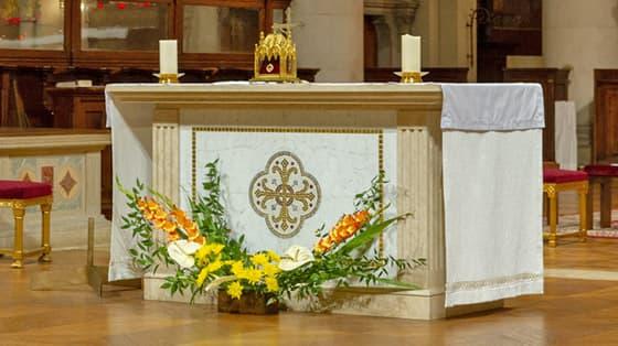 Art floral liturgique