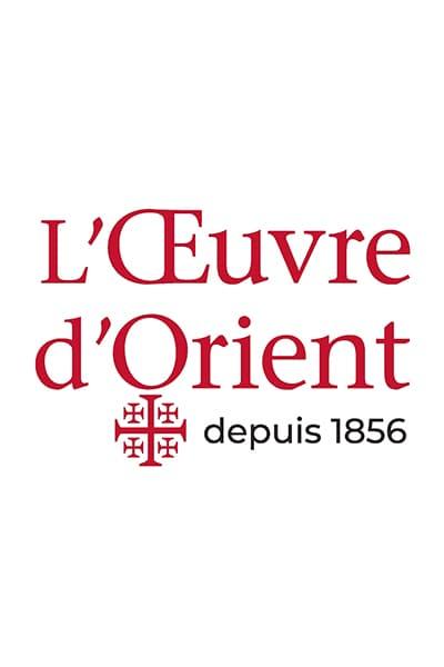 l'Oeuvre d'Orient Logo