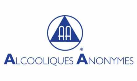 Logo Alcooliques Anonymes