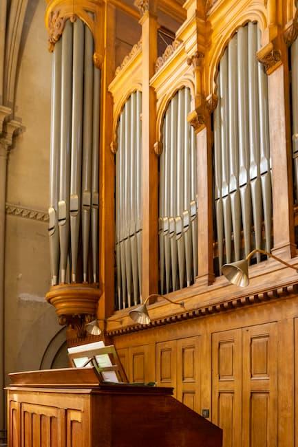 Orgue Concert Saint Ambroise