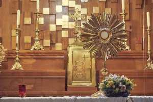 saint sacrement