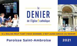 Don 2021 Le Denier de l'Église