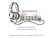 DJ Mariage Marseille, Aix, DJ bar-mitzvah