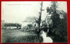 moulin Thar