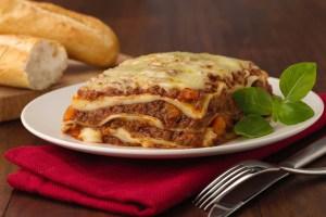 Lasagne Pionniers