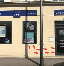 Agence Axa Verpillot