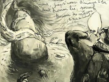 La Horde du Contrevent, par Tortulut
