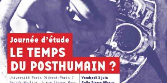 posthumanisme horde du contrevent