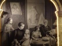 la famille de Thérèse