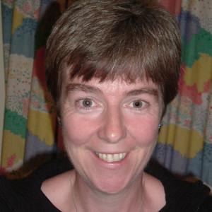 Ann Vaughan