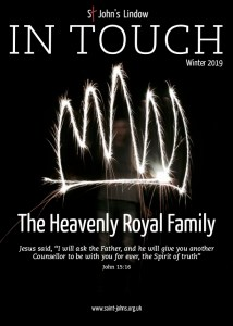 Click to view the latest issue of In Touch magazine