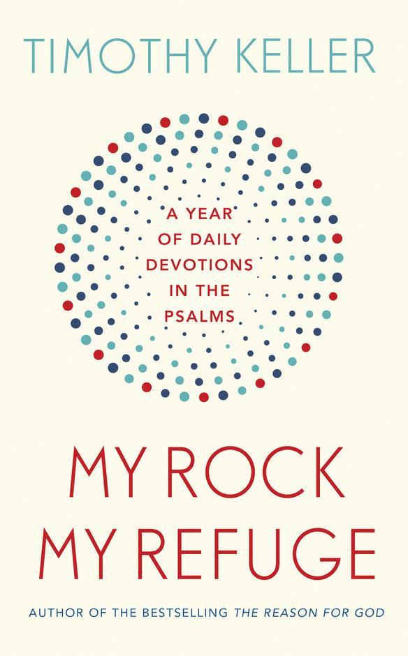 My Rock, My Refuge – Wendy Watts