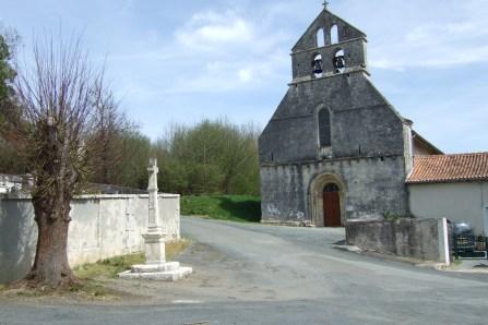 Périgord vert - commune -site officiel -Saint-Martial de Valette