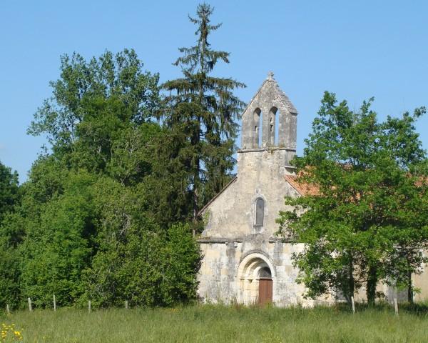 Eglise du Petit St Martin
