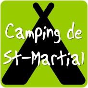 camping en Périgord vert