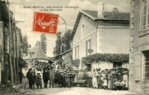 saint-martial-de-valette-cartes-postales-anciennes