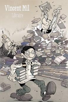 libraire