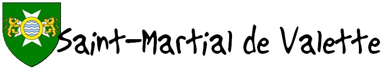Saint-Martial de Valette