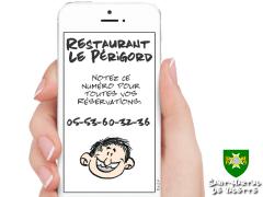 restaurant le périgord