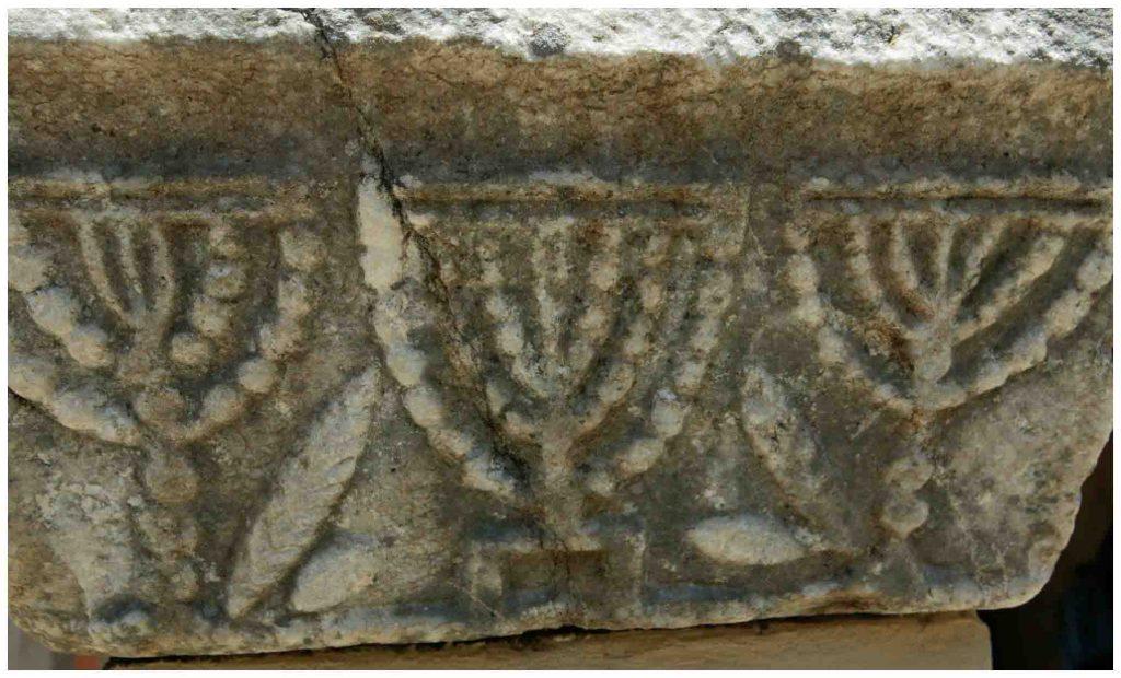 Présence juive très ancienne