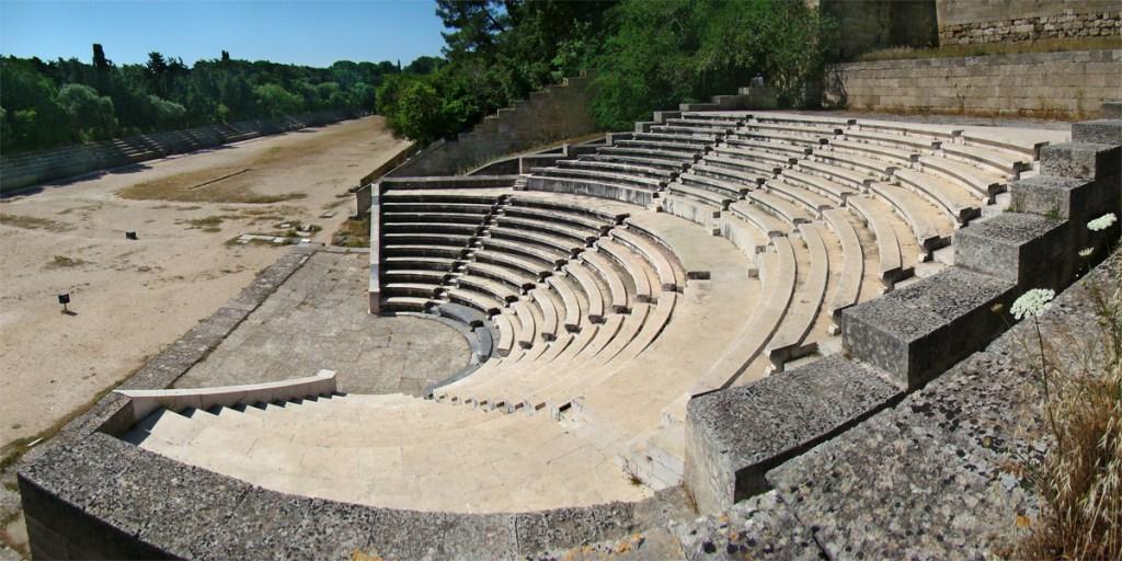 Théâtre et Stade