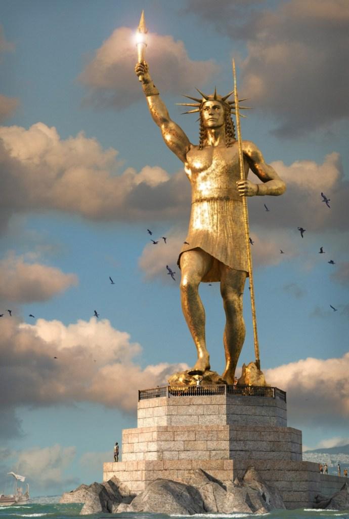 Colosse de Rhodes