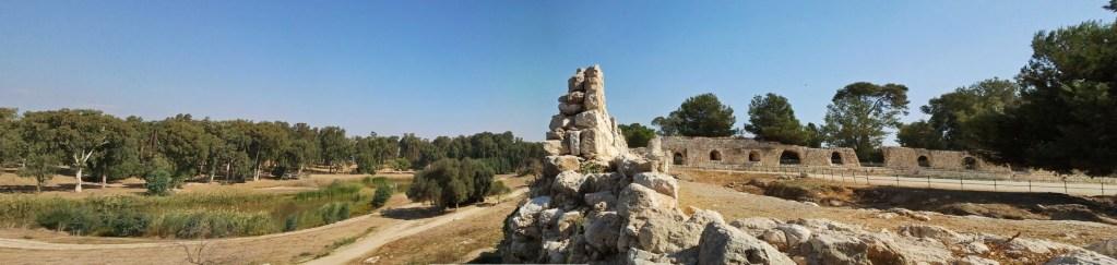 Fort d'Antipatris