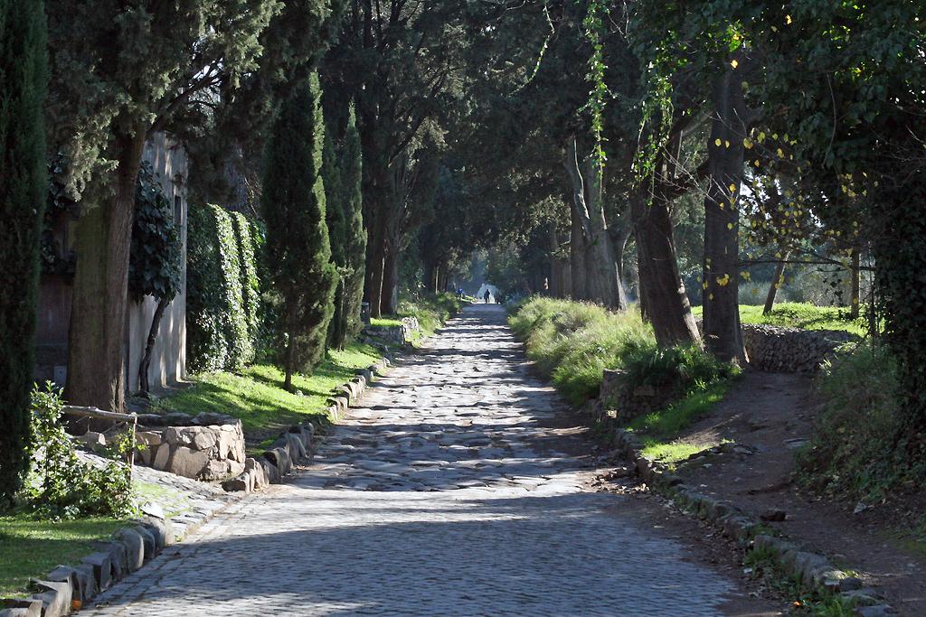 La Via Appia