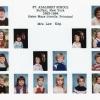 Kindergarten - 1983-84