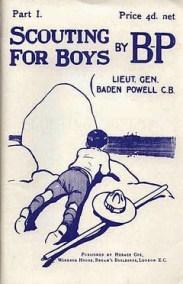 Escutismo para Rapazes