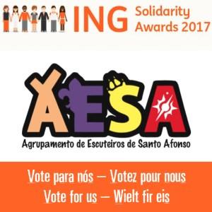ING Solidarity Awards 2017