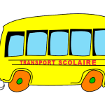 TRANSPORT SCOLAIRE INSCRIPTIONS 2019-2020
