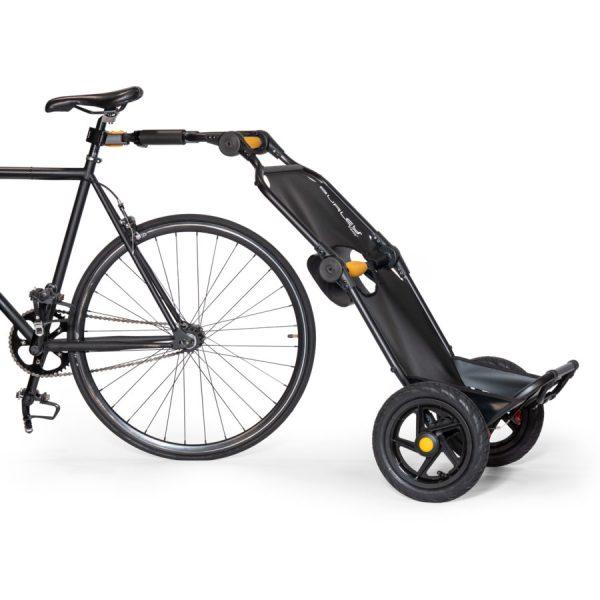 Burley Travoy fietskar