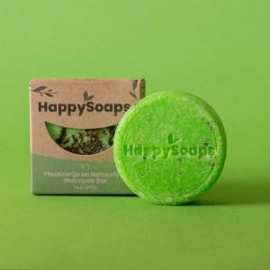 HappySoaps Shampoo tea riffic