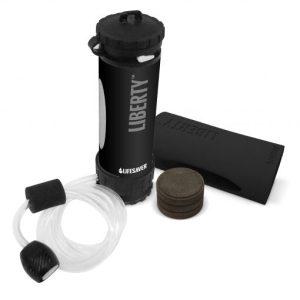 Lifesaver Liberty waterfilter