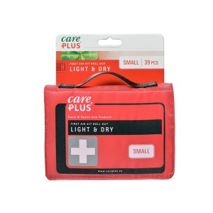 Care Plus firsdt aid kit rollout small