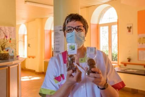 Chocolats_Pâques_EHPAD_Foucharupt (2)