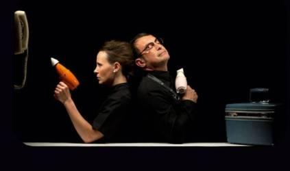 08-04 Scopitone & cie - Vilain p'tit canard