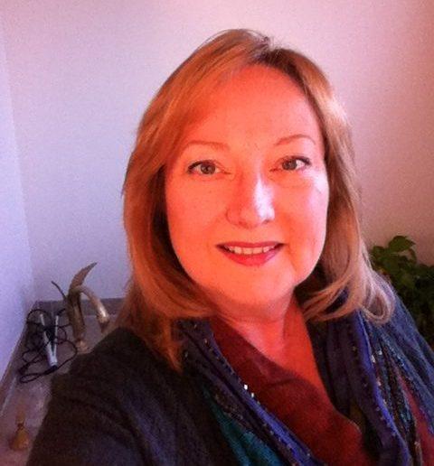 Cindy Bruni