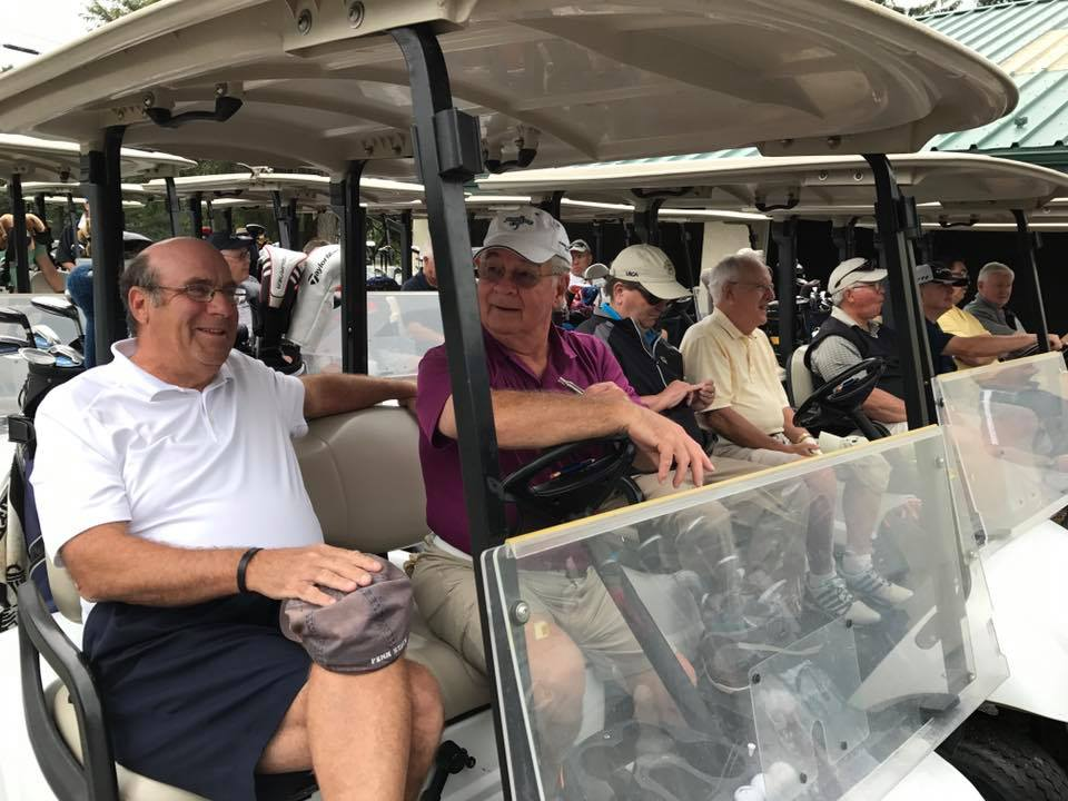 Bishop's Open Golf Outing_091817