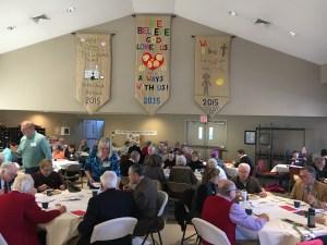 St. Edward's Annual Meeting 2019