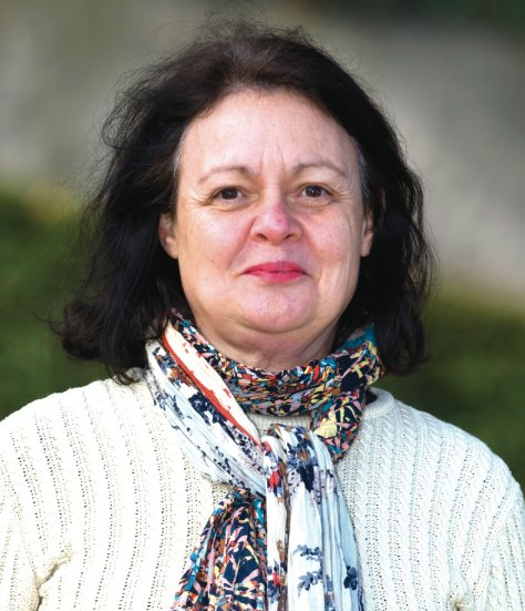 Hélène Deruaz, 13e sur la liste SainteFoyÀVENIR