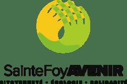Logo SainteFoyAVENIR