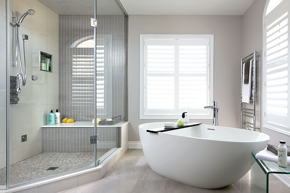 Interior Design For Bathroom: Creative Bathroom Design Ideas