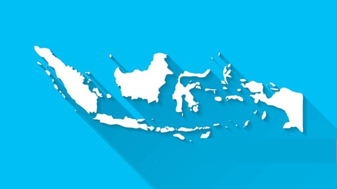 Letak geografis dan letak astronomis Indonesia