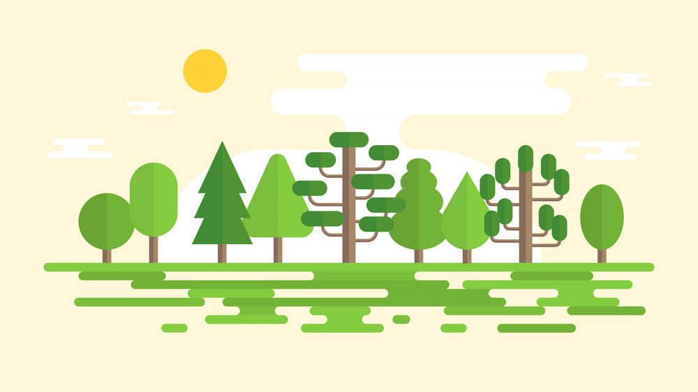 11 Manfaat Hutan Untuk Manusia Lengkap
