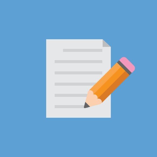 Contoh surat dinas untuk sekolah dan pemerintah