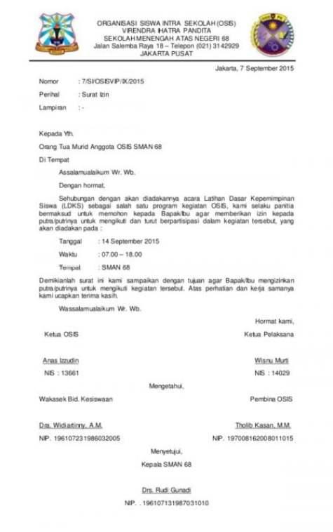 33+ Surat Undangan Tidak Resmi Dalam Bahasa Inggris Dan Artinya PNG